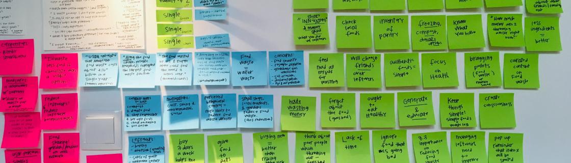 Бизнес-процесс создания it продукта